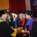 Pelaksanaan Wisuda Universitas Riau Periode Oktober 2019